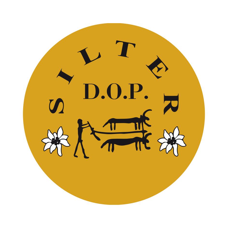 Logo Consorzio Formaggio Silter Dop sb