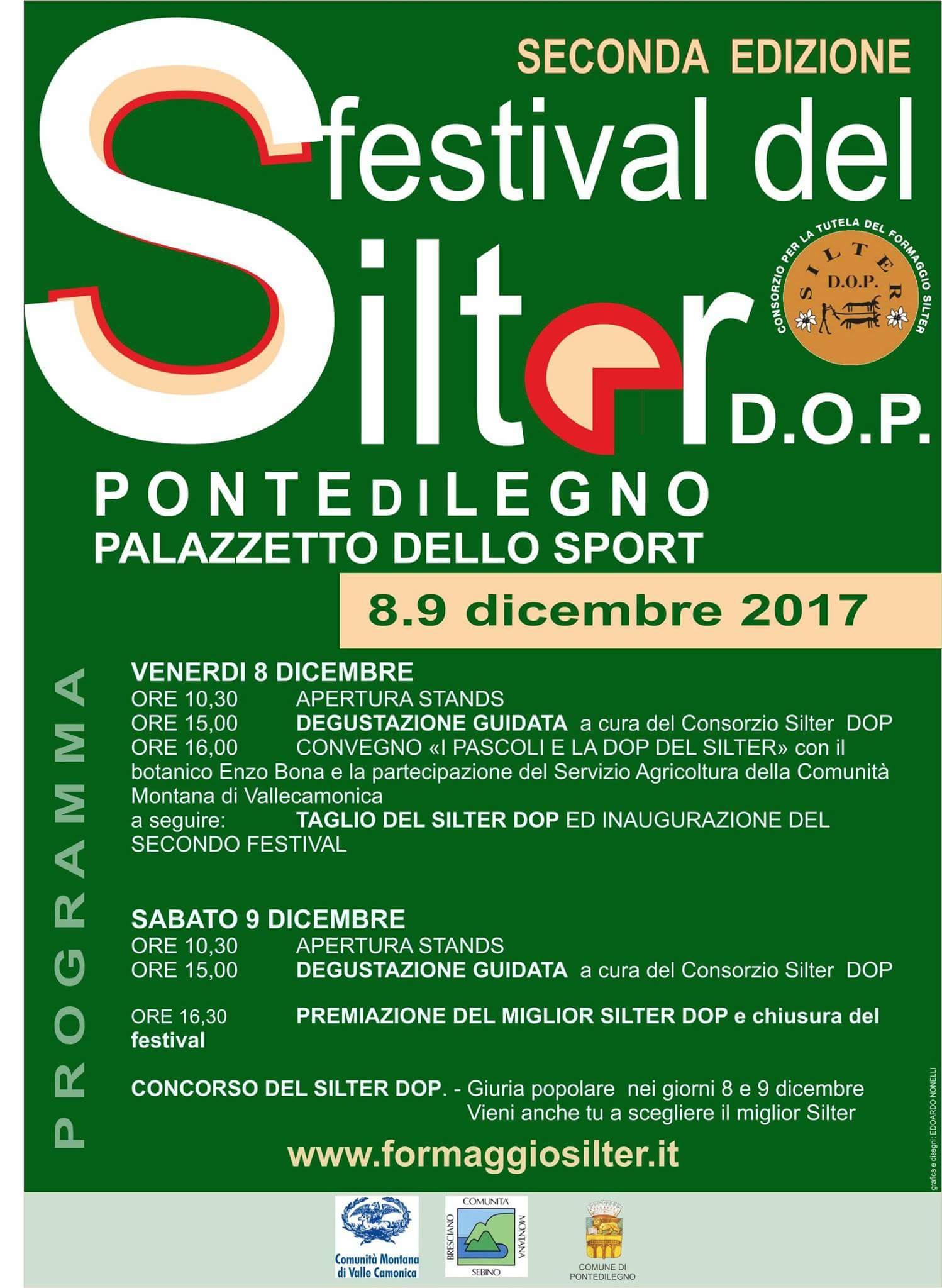 Festival Silter Dop 2017