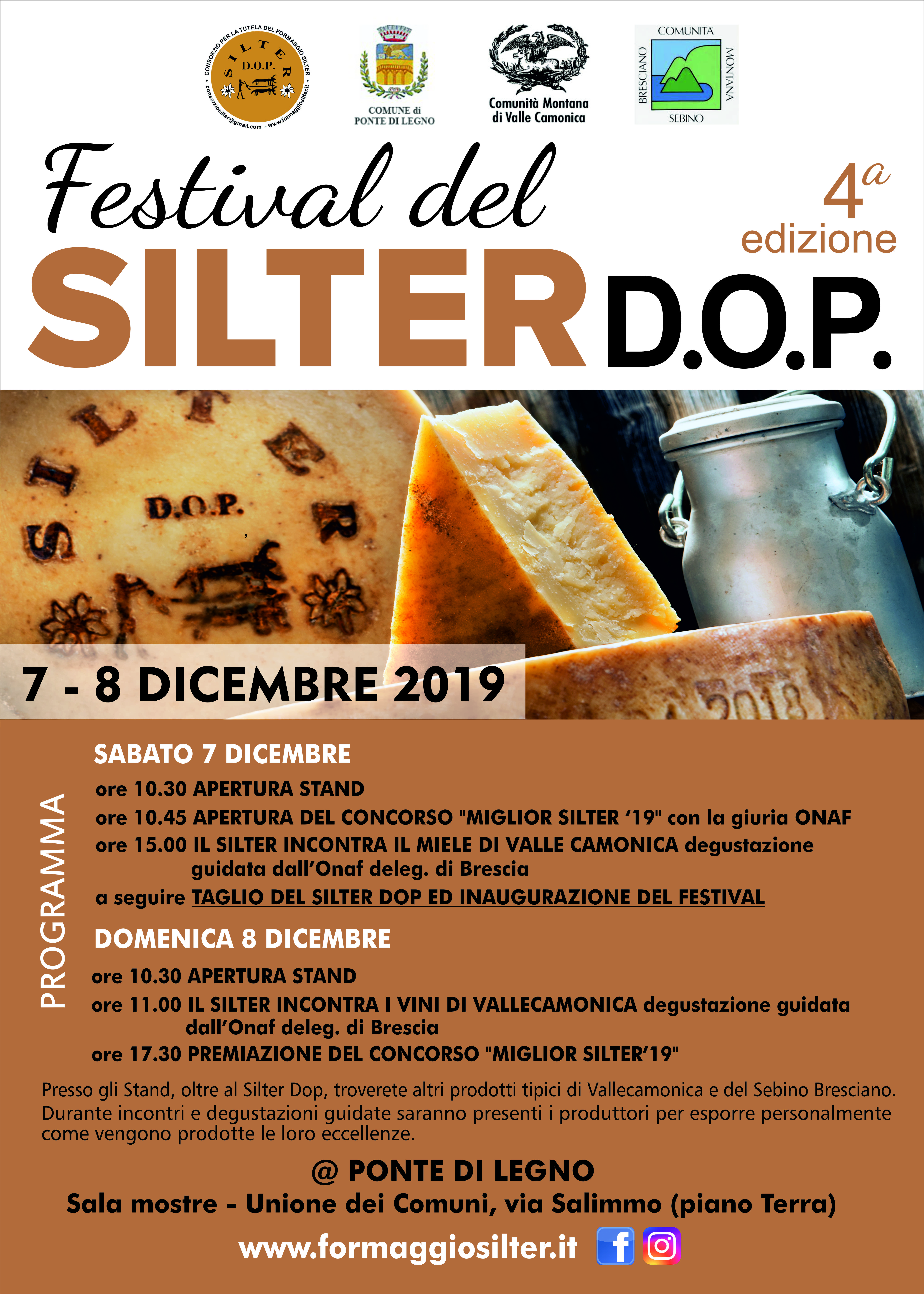 festival silter 2019